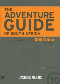 Adventure Guide of South Africa